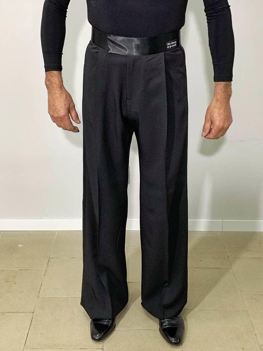 Pantaloni uomo latino americano